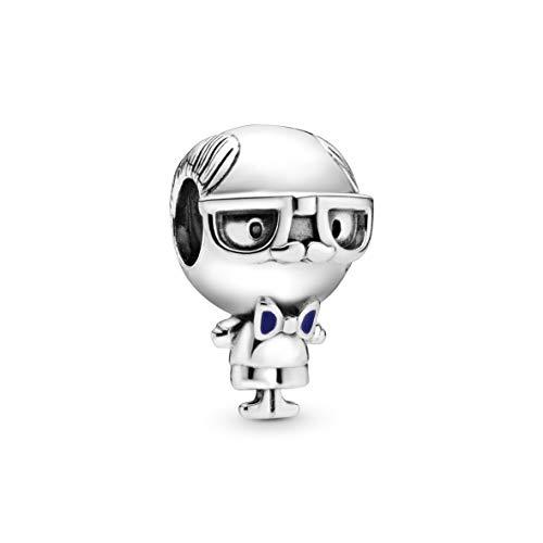 Pandora Mujer plata Abalorios 798013EN188