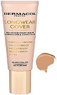 Longwear Cover Makeup | Dermacol (Bronze)