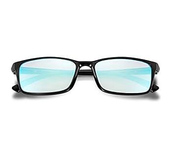 Pilestone Color Blind Glasses for Men Model TP-012 for Red/Green Blindness  Titanium Coated Anti UV