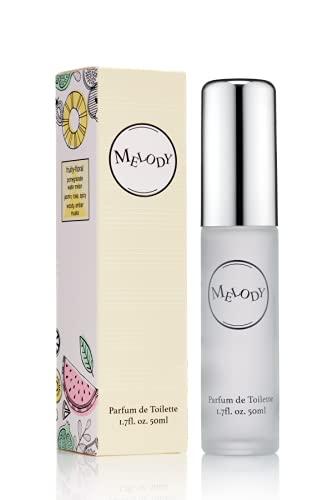 Milton-Lloyd Perfumers Choice Melody For Women 1.7 oz PDT Spray