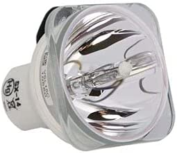 Replacement for Sharp Pg-lx2000 Bare Lamp Only Projector Tv Lamp Bulb by Technical Precision
