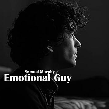 Emotional Guy
