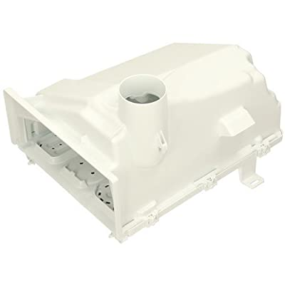 Beko Lamona Washing Machine Detergent Dispenser. Genuine part number 2412700100