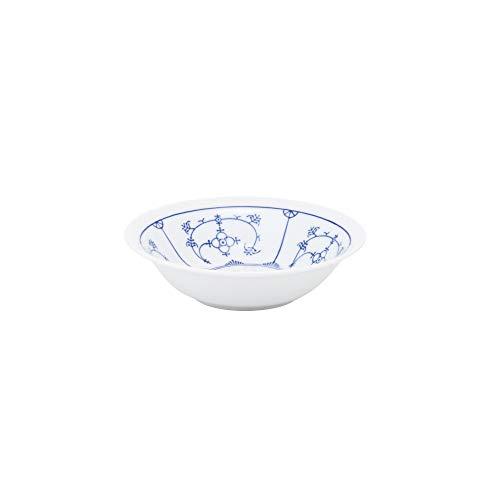 Kahla 462900m75019h–Aktion Dessertschale blau saks Tradition 13cm (H. Nr.)