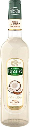 Teisseire Sirup Kokosnuss - Special Barman - 700ml