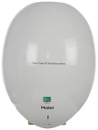 Haier ES6V-Q2 6-Litre Water Heater (White/Blue)