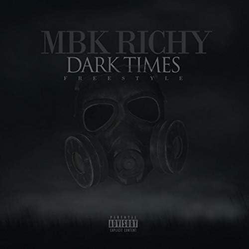 MBK Richy