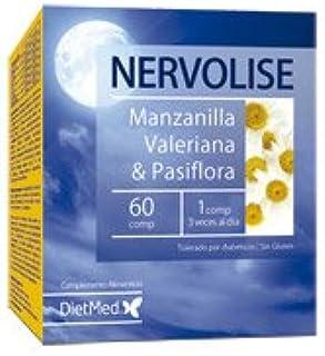 Amazon.es: DietMed - herbomundo / Vitaminas, minerales y suplementos ...