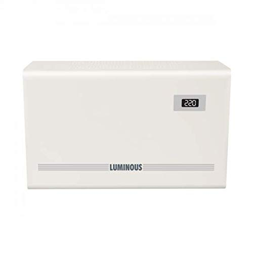 Luminous ToughX Silverline TA150D Voltage Stabilizer for up to 1.5 Ton AC