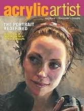 acrylic artist magazine