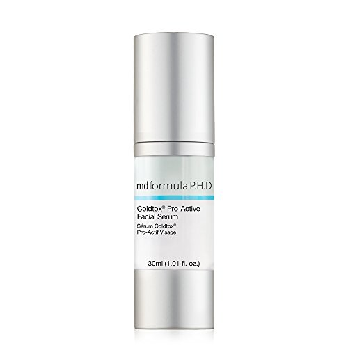 MD Formula P.H.D Coldtox Pro-Active - Serum facial, 30 ml