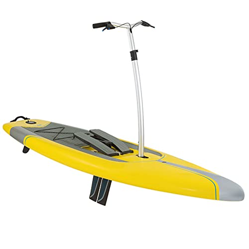 Agua Bicicleta Pedal Patineta Tabla De Surf Velero Hidroala Hélice Voladora Agua Proyecto Flotante Equipo De Lago