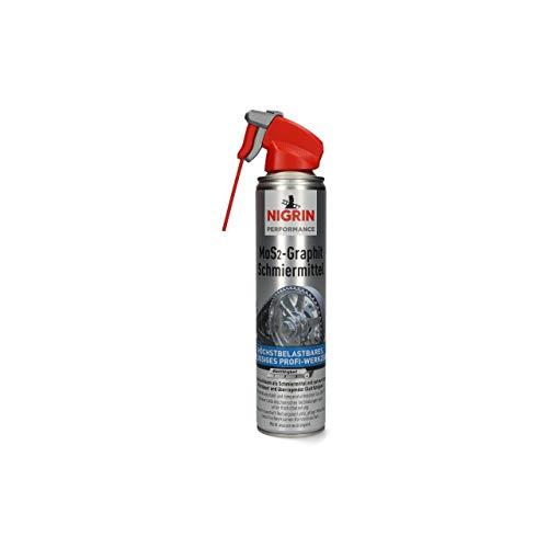Preisvergleich Produktbild NIGRIN 72230 HyBrid MoS2 mit Graphit 400 ml