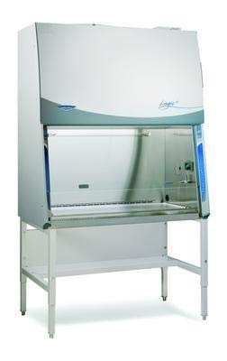 """302511070 - Each - 5' Purifier Logic+ Class II A2 Biosafety Cabinets, International Electrical Configurations, Labconco… 1 Description : 5' Purifier Logic+ A2 Biosafety Cabinet with UV Light, Service Fixtures, and Pass Through Electrical : 230V India Sash Opening : 10"""""""