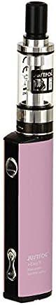 Justfog Q16 Kit di partenza stile penna vape sigaretta elettronica Justfog con J-Easy 9 Mod (Rosa)