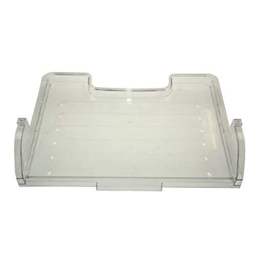 Tiroir congelateur inferieur sans facade Whirlpool 481241868299