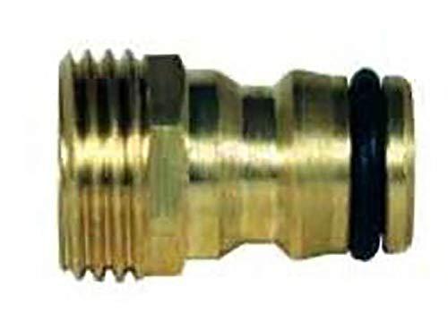 ENCHUFE RÁPIDO MANGUERA MACHO (2 UND.) (1/2 (12-15 mm))