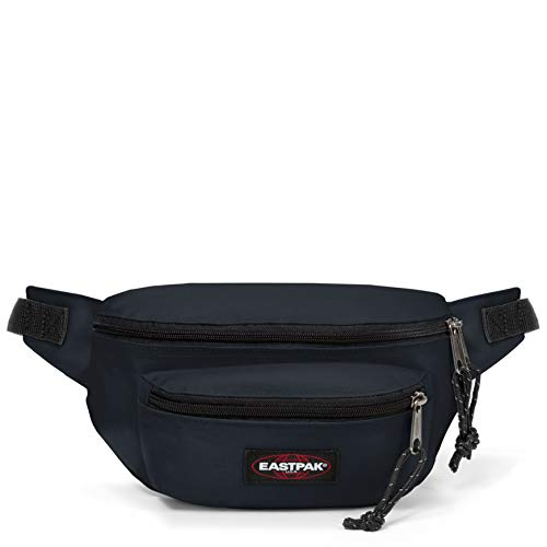 Eastpak Doggy Bag Gürteltasche, 27 cm, 3 L, Blau (Cloud Navy)