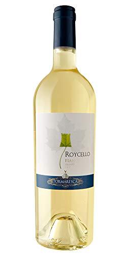 Tormaresca Roycello Fiano Salento IGT