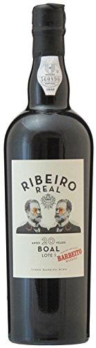 Vinhos Barbeito - Barbeito Boal 20 years Ribeiro Real Madeira
