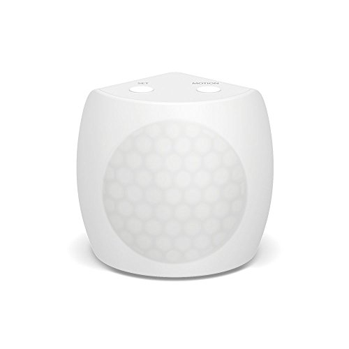 Insteon Wireless Motion Sensor II, Automatically Turn Lights On/Off, 2844-222 -Insteon Hub required for Smarthphone Alerts