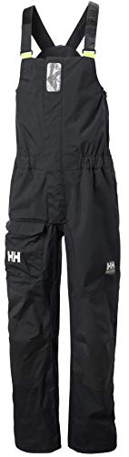 Helly Hansen Herren Hose Pier, Ebony, 2XL, 34157