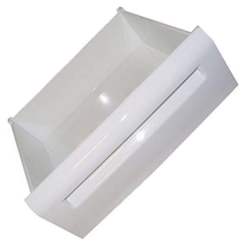 Zanussi - Cajón congelación superior frigorífico