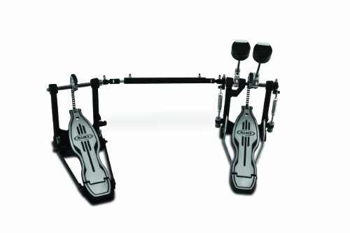 MAPEX P500TW Single Chain Independent Universal 500 Series Double Bass Drum...