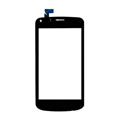 Touch Screen Digitizer for Gionee P3 Black