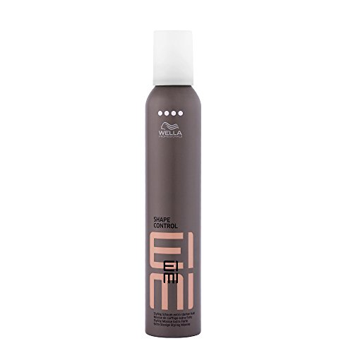 EIMI Shape Control Mousse per Capelli - 300 ml