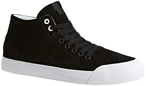 DC Shoes Evan Smith Hi Zero - Chaussures Montantes - Homme - EU 42 - Noir