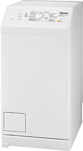 Miele W668F WCS D LW Waschmaschine / TL / Energieklasse A+++ / 150 kWh/Jahr / 8800 Liter/Jahr / 6 kg / 1200 UpM / Einzigartig: Patentierte Schontrommel / Mengenautomatik