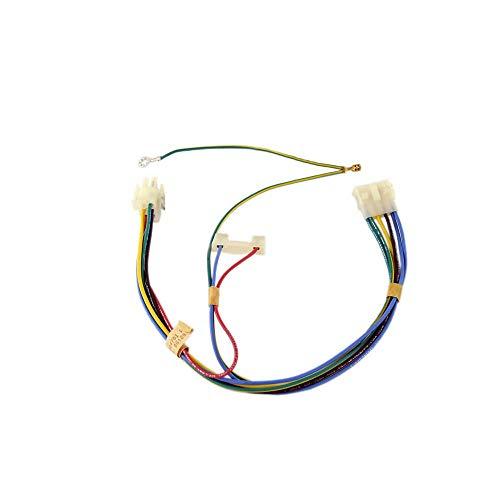 240524701 Refrigerator Wire Harness Genuine Original Equipment Manufacturer (OEM) Part