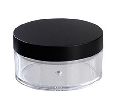 Top 10 loose powder container with sifter for 2020