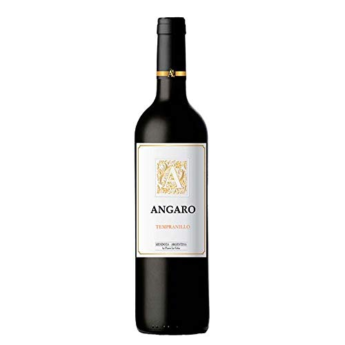 Vinho Angaro Tempranillo 750ml