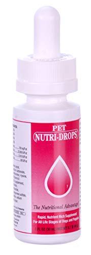 Bovidr Labs Pet Nutri-Drops