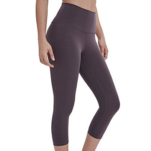 XIANO Pantaloni da Yoga Jogging Regolabili a Tre File con Pantaloni da Jogging a Vita Alta Che riducono Il Grasso corporeo Pantaloni bruciagrassi accelerati dallo Yoga Pantaloni per la Perdita