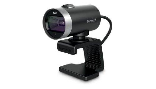 H5D-00014 L2 LifeCam Cinema Win USB Port EMEA EG