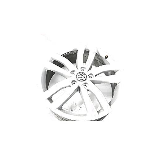 Llanta Volkswagen Golf Vii Sportsvan 18PULGADAS 5G0601025G (usado) (id:mocep1095468)