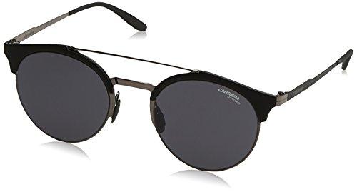 Carrera Women's CA141/S Round Sunglasses, DK RUTHEN, 51 mm