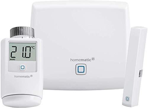 Homematic IP Starter Set Raumklima 142546A0 - 3