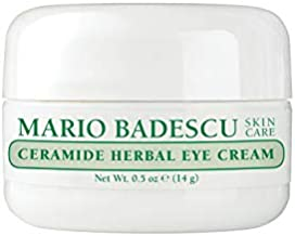 Mario Badescu Ceramide Herbal Eye Cream, 0.5 oz