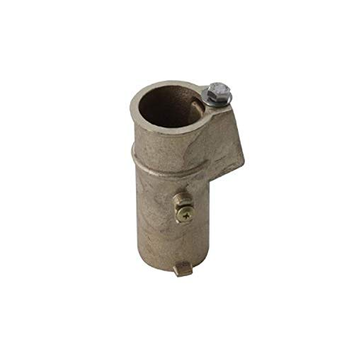 S.R. Smith AS-100B 4-Inch Anchor for 1.90-Inch Outer Diameter Tubing, Bronze