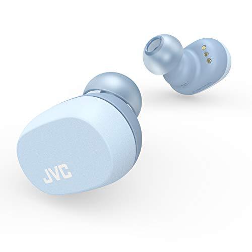 JVC HA-LC50BT N_Wシリーズ 完全ワイヤレスイヤホン Bluetooth対応/小型軽量ボディ/最大16.5時間再生 サッ...