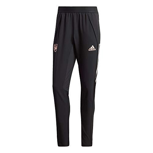 adidas Herren Arsenal FC Ultimate Training Pant Trainingshose, Black, L