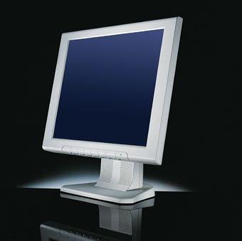 Belinea 101715 Zoll TFT-Monitor