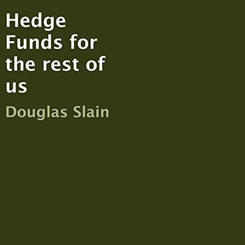 Hedge Funds for the Rest of Us audiobook cover art