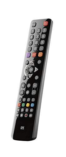 One For All URC1922 - Mando Distancia reemplazo televisores