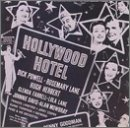 album cover: Hollywood Hotel Soundtrack