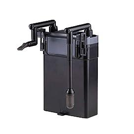 AquaOne Außenfilter Hang On Filter Hbl 803 500 L/h